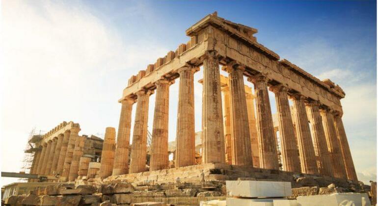 Dionisio Spanish Free Tour - Small Groups Greece — #16