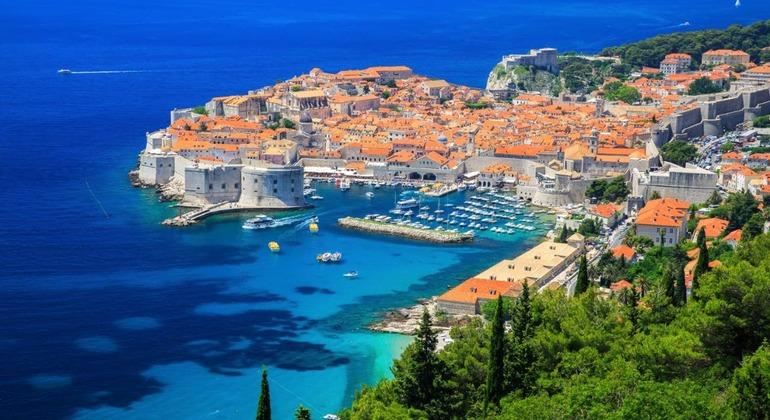 Tour de Orientación a Pie por Dubrovnik Operado por Jure