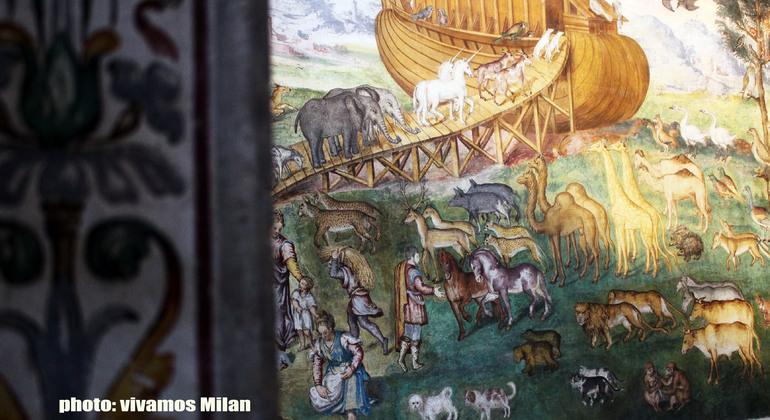 Hidden Treasures of Milan Operado por Vivamos Milán