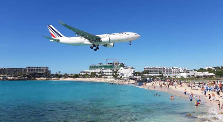 St. Maarten: Private Island Sightseeing Tour Provided by Vanessa Timothy