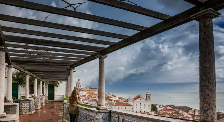 Free Alfama and Mouraria Tour Provided by Strawberry Tours
