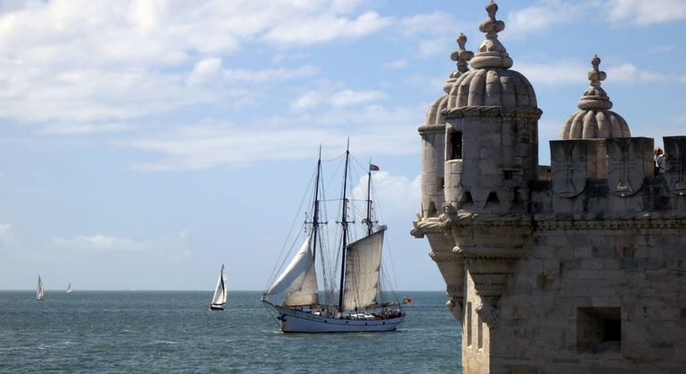 Free Belem District Tour Provided by Strawberry Tours