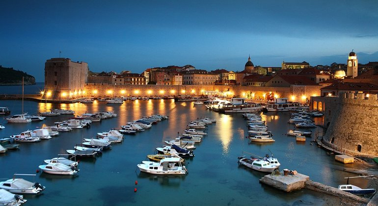 Tour de Bienvenida Dubrovnik - Grupo Pequeño - Hasta 8 Personas Operado por Andrew