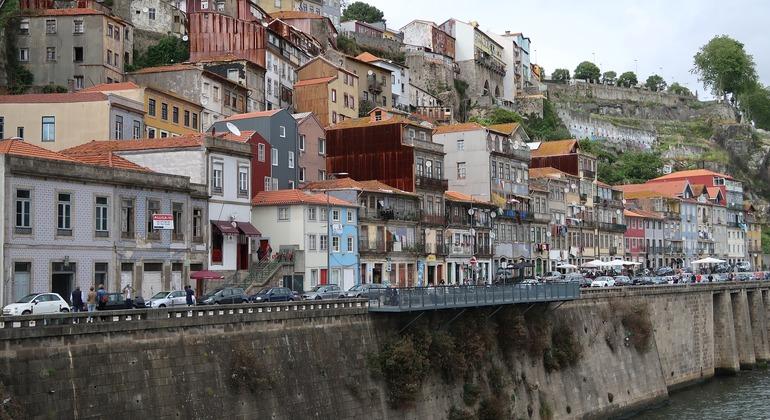 Historic Center of Porto City Tour Provided by Nicolas