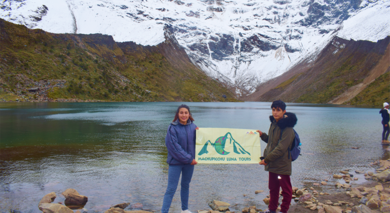 Humantay Lake Tour Operado por Machupicchu Luna Tours
