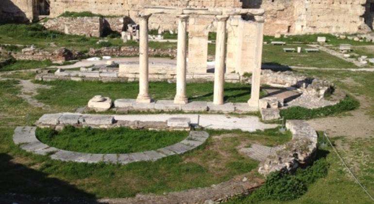 The City of Pallas Athena Greece — #5