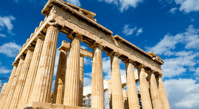 Free Tour General de Atenas Provided by Atenas Tour Gratis
