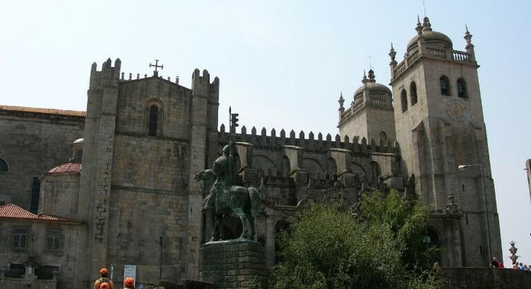 Porto Historical Walking Tour Provided by Susana Morais