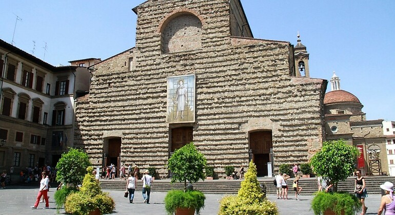 'I Medici' Free Tour in English & Spanish by Another Florence Provided by Free Tour Florence - Another Florence