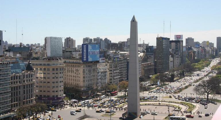 Buenos Aires's heart Operado por Estefania Gindre