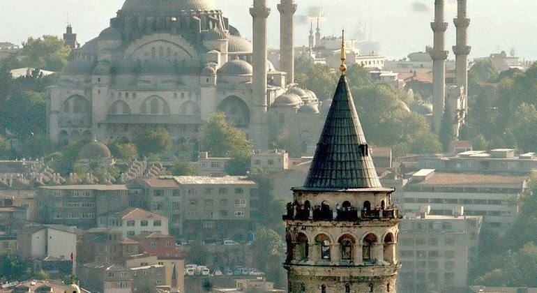 Free Tour in Istanbul Provided by Istanbul Tour