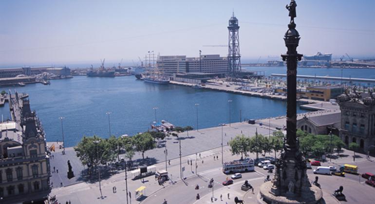 Rambla Free Tour Provided by Jaume