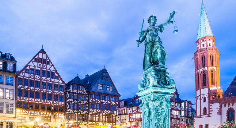 Free Tour Frankfurt Operado por Buendía Tours