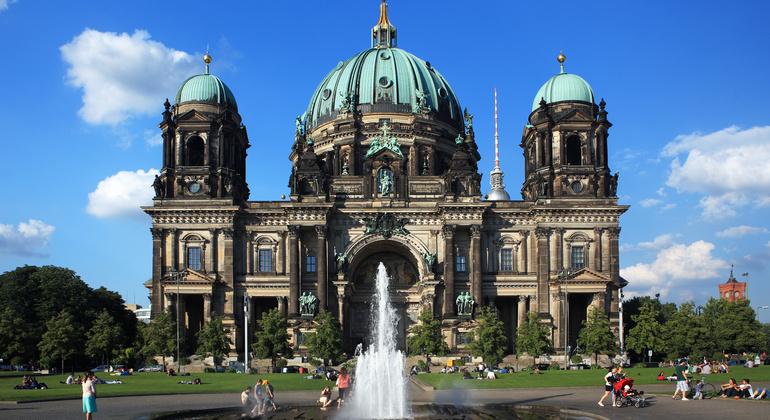 Berlín Monumental Germany — #3
