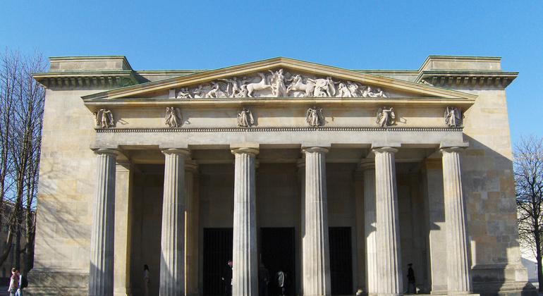 Berlín Monumental Germany — #4