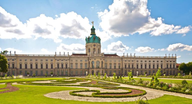 Berlín Monumental Germany — #7