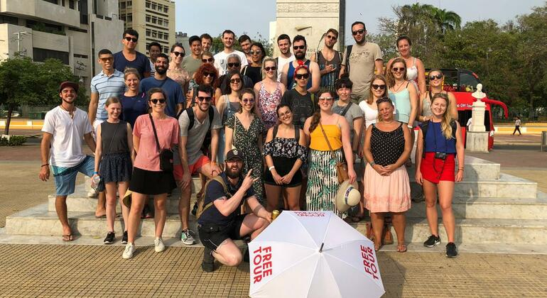 Cartagena Free Walking Tour Provided by Beyond Colombia - Free Walking Tour Cartagena