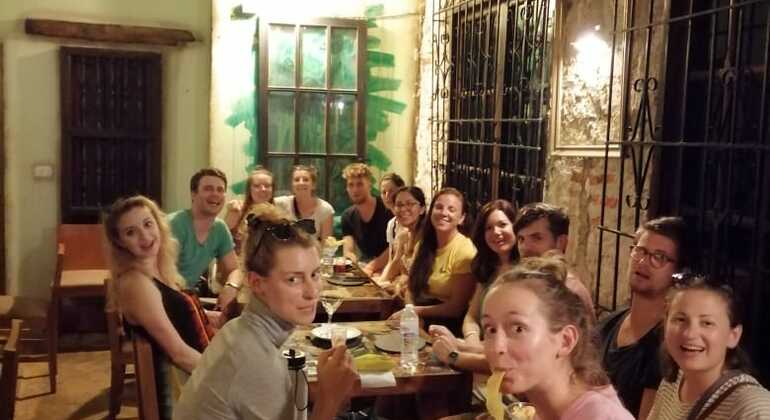 Cartagena Free Food Tour Provided by Beyond Colombia - Free Walking Tour Cartagena