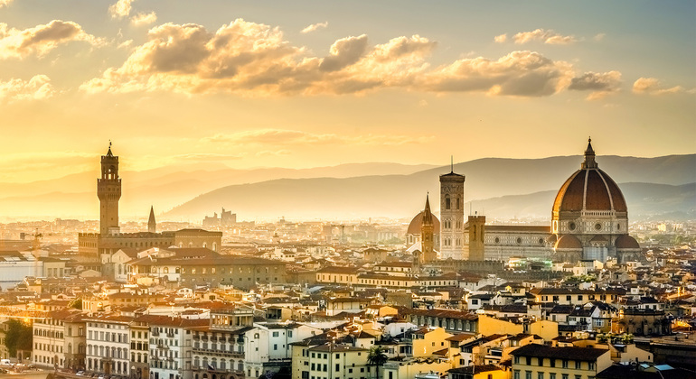 Free Tour Florencia with Certified Guides Provided by Walkabout Tours
