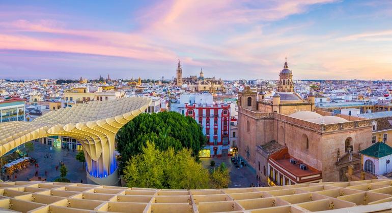 Knowalk Sevilla Free Tour Operado por Knowalk Tours