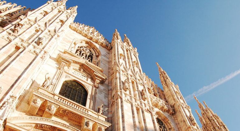 Milan Duomo And Rooftop Tour Milan Freetour Com