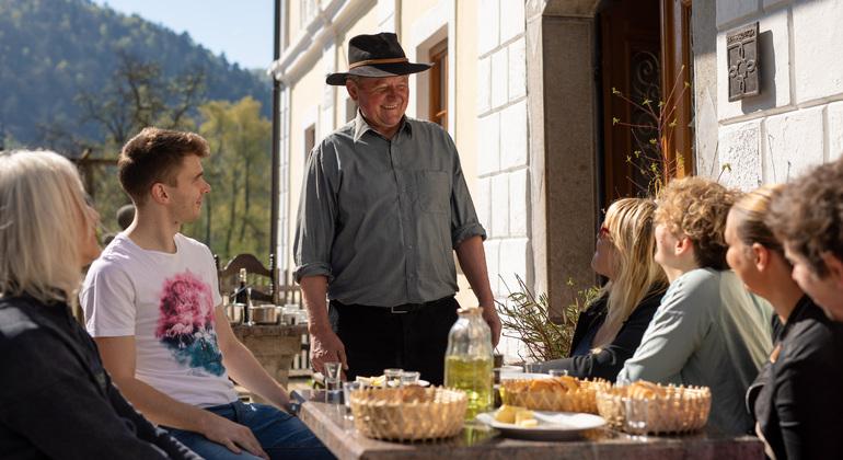 Farm Life Slovenia Provided by Farm Life Slovenia