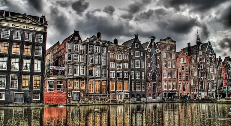 Free Walking Tour Amsterdam in Spanish Netherlands — #2