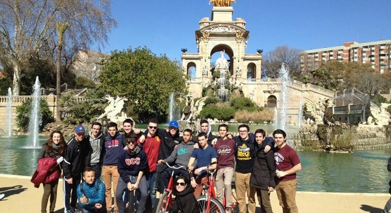 Daily Barcelona Bike Tour Spain — #5
