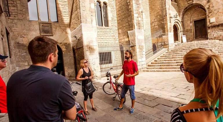 Daily Barcelona Bike Tour Spain — #6