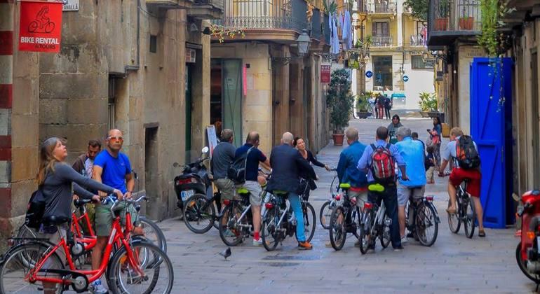 Daily Barcelona Bike Tour Spain — #8