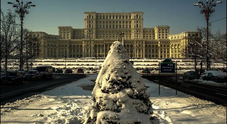 Tour of Communism Provided by Bucharest City Guide