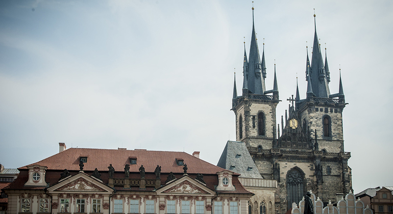 Free Old Town & Jewish Quarter Czech Republic — #10