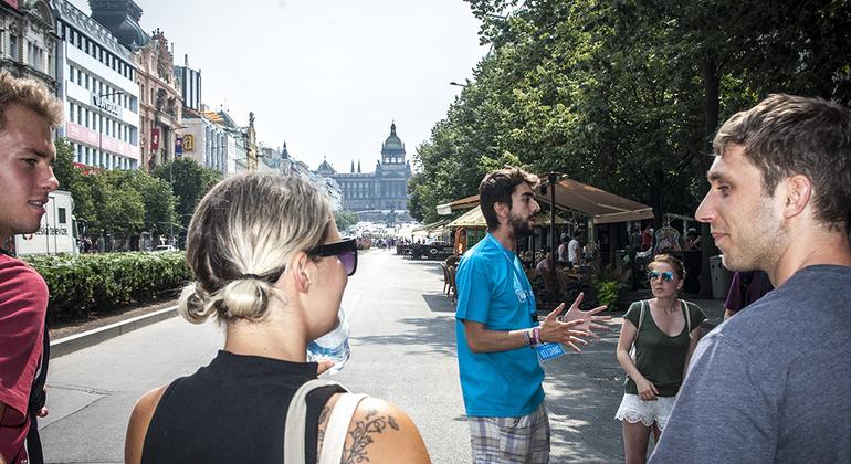 Free Old Town & Jewish Quarter Tour Czech Republic — #14