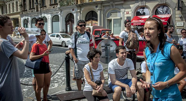 Free Old Town & Jewish Quarter Czech Republic — #24