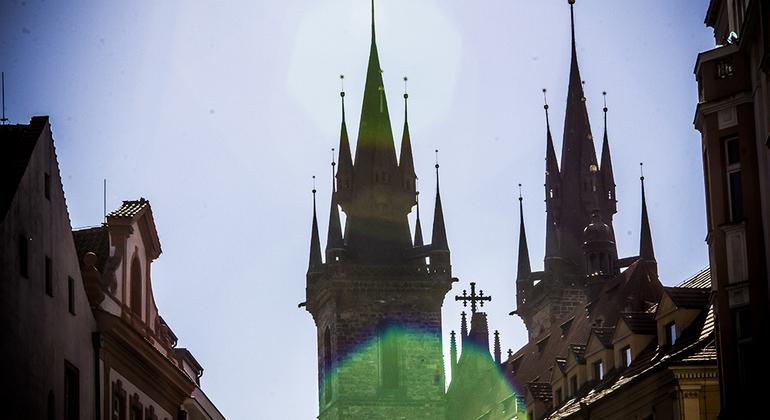 Free Old Town & Jewish Quarter Czech Republic — #28