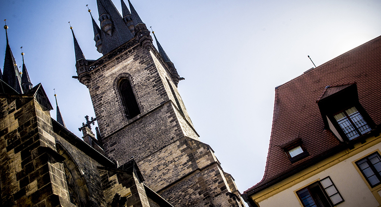 Free Old Town & Jewish Quarter Czech Republic — #29
