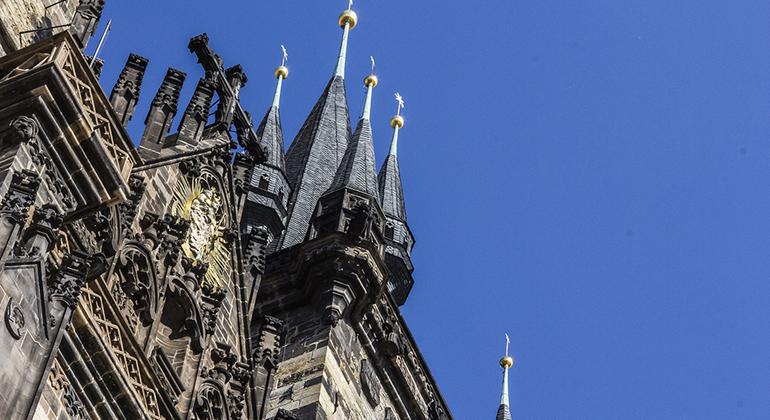 Free Old Town & Jewish Quarter Czech Republic — #30