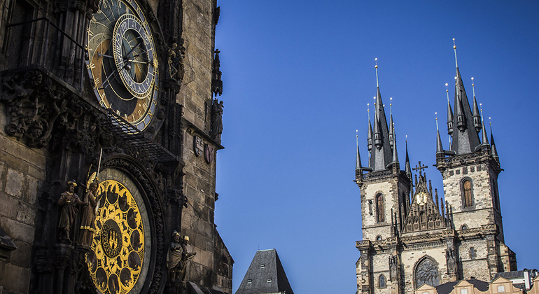 Free Old Town & Jewish Quarter Tour Czech Republic — #31