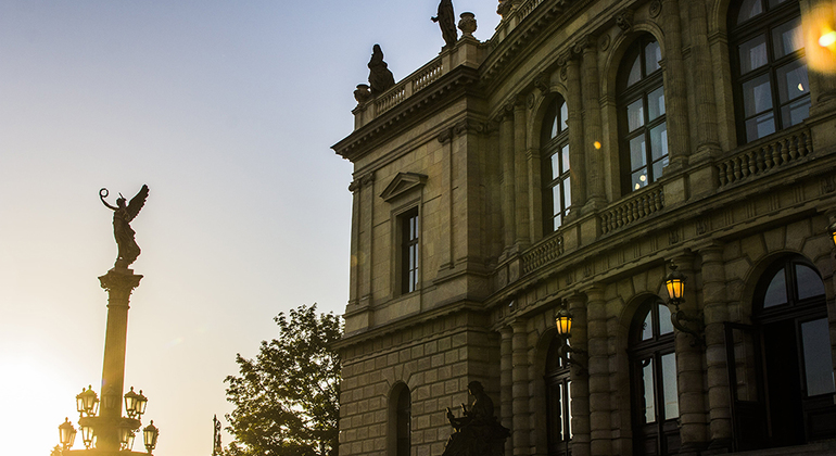 Free Old Town & Jewish Quarter Tour Czech Republic — #37