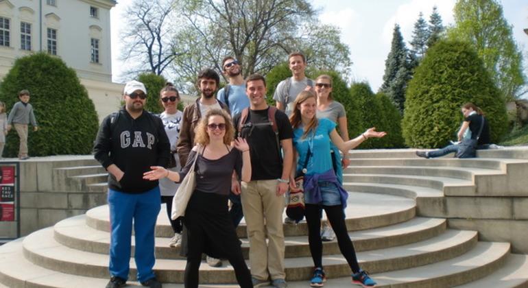 Free Old Town & Jewish Quarter Tour Czech Republic — #39