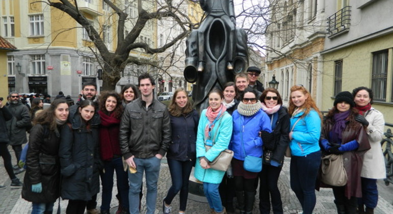 Free Old Town & Jewish Quarter Czech Republic — #41