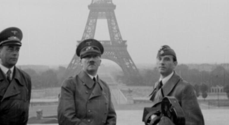 Free Tour de Paris Bajo el Tercer Reich Operado por Next Stop Paris