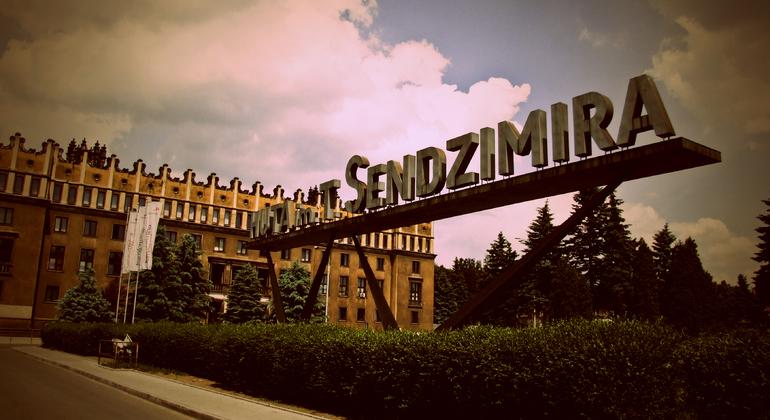 Communism Tour of Krakow Poland — #2