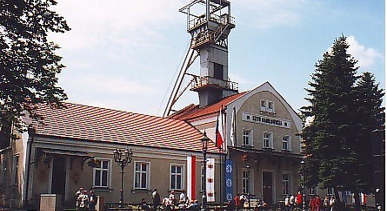 Wieliczka Salt Mine Day Trip Poland — #2