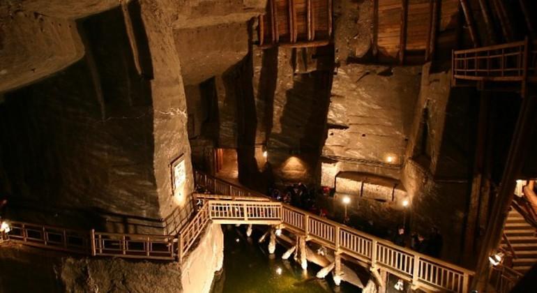 Wieliczka Salt Mine Day Trip Provided by Cracow City Tours