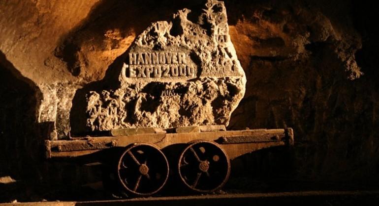 Wieliczka Salt Mine Day Trip Poland — #5