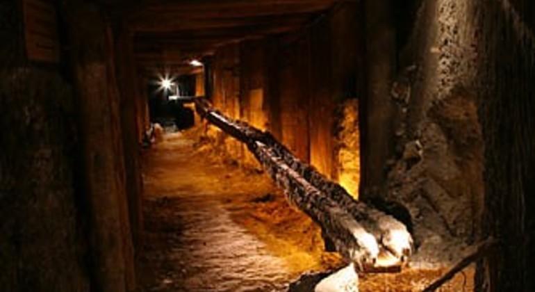 Wieliczka Salt Mine Day Trip Poland — #8