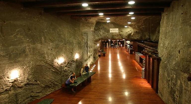 Wieliczka Salt Mine Day Trip Poland — #9