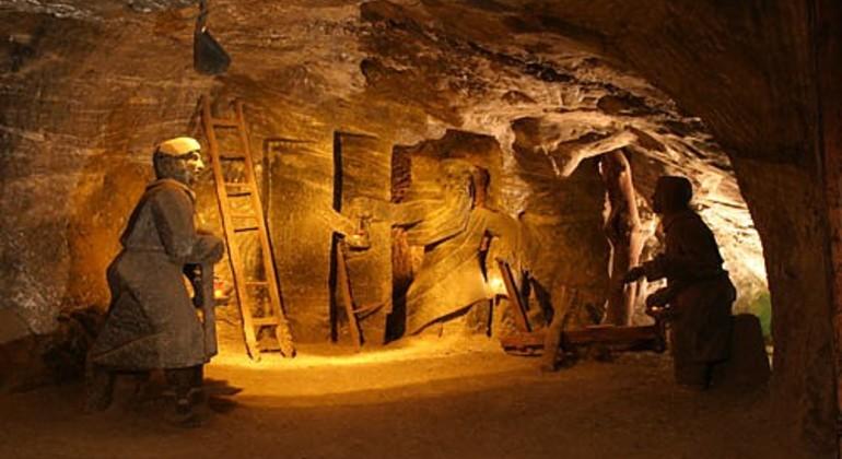 Wieliczka Salt Mine Day Trip Poland — #7
