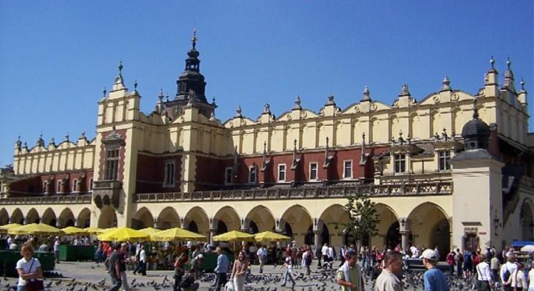 Krakow City Tour Poland — #1